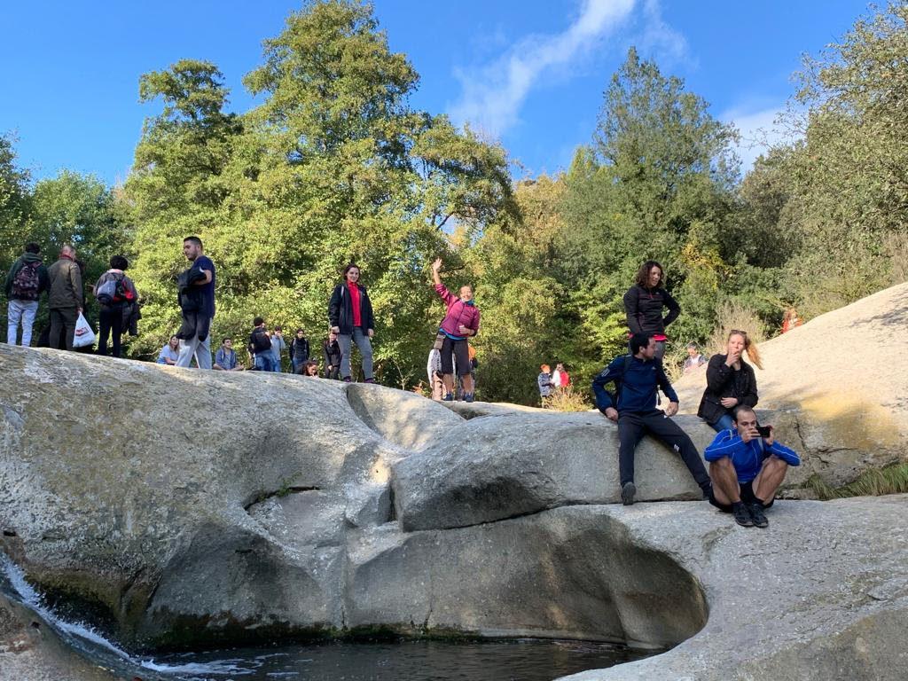 Barcelona-top-events-mountain-hiking
