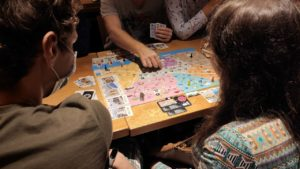 Board games based on cities, do you know any?