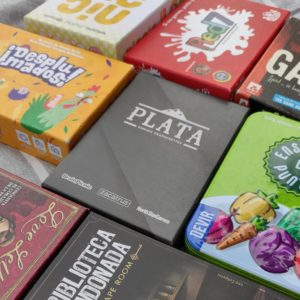 Spring Time: Board Games For Everyone