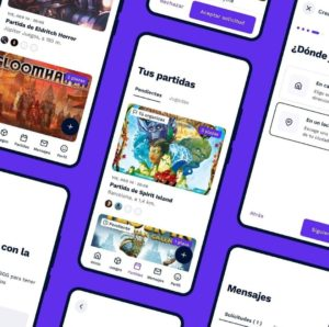 Read more about the article Weroll: Find Your Board Games Partner