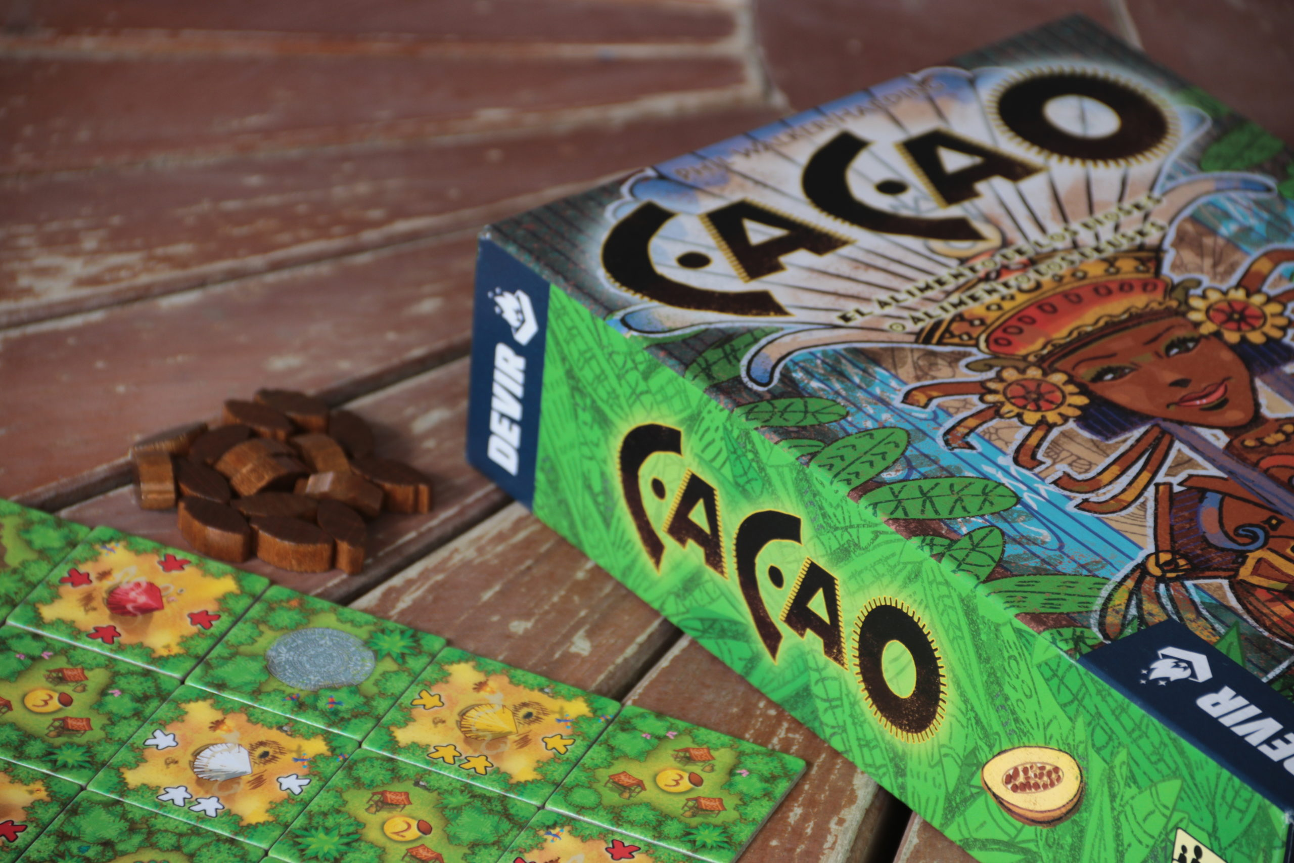 """Read more about the article [REVIEW] """"Cacao"""". Paying tribute to the gods in the sweetest way!"""