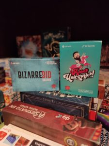 Read more about the article Best Board Games stores in Barcelona