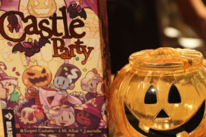 """Read more about the article [REVIEW] """"Castle Party"""". The most monstrous party!"""